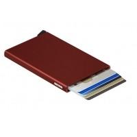 Afbeelding van Secrid C-BORDEAUX Wallet Cardprotector Bordeaux