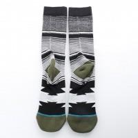 Afbeelding van Stance M556A17SAN Socks San blas Zwart