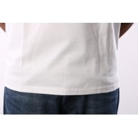 Afbeelding van Carhartt WIP I021949-0290 T-shirt Chase White/gold
