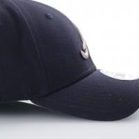 Afbeelding van New Era 80536631 Dad cap League essential 940 Atlanta Braves Blauw