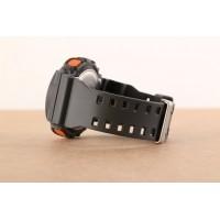 Afbeelding van Casio G-Shock GA-110TS-1A4ER Watch GA-110TS Grijs