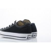 Afbeelding van Converse M9166C Sneakers All Star Ox Zwart