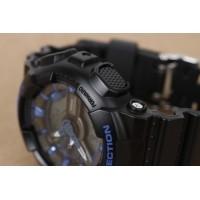 Afbeelding van Casio G-Shock GA-110CB-1AER Watch GA-110CB Zwart
