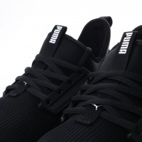 Afbeelding van Puma 190482-01 Sneakers Ignite limitless sr Zwart