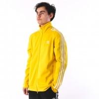 Afbeelding van Adidas Originals CW1254 Tracktop Beckenbauer Geel