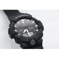 Afbeelding van Casio G-Shock GA-800-1AER Watch GA-800 Zwart