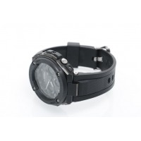Afbeelding van Casio G-Shock GST-W100G-1BER Watch GST-W100G Zwart