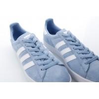 Afbeelding van Adidas Originals DB0983 Sneakers Campus Grijs