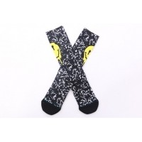 Afbeelding van Stance M556C17NOD Socks No duh Zwart