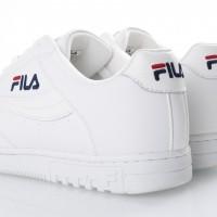 Afbeelding van Fila 1010260-1FG Sneakers FX100 low Wit