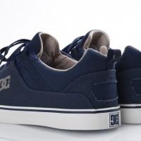 Afbeelding van DC ADYS300441-NVY Sneakers Heathrow v tx Blauw