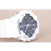 Afbeelding van Casio G-Shock GA-100B-7AER Watch GA-100B Wit