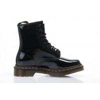 Afbeelding van Dr. Martens Ladies 11821011 Boots 1460 W Zwart