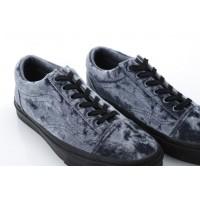 Afbeelding van Vans Classics VA38G1-QQS Sneakers Old skool Grijs