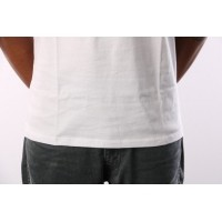 Afbeelding van Vans VGGG-YB2 T-shirt Vans classic White/black