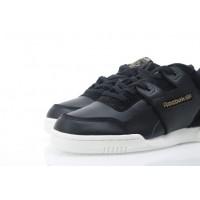 Afbeelding van Reebok BS5244 Sneakers Workout plus alr Zwart