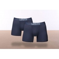 Levi's Bodywear 951007001-827 Boxershort 200SF brief 2-pack Blauw