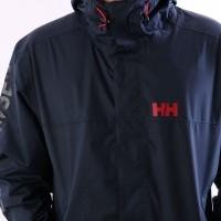 Afbeelding van Helly Hansen 64032-598 Jacket Ervik Blauw
