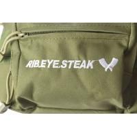 Afbeelding van Rib.Eye.Steak RES-S18-003 Heuptas Combat pack Groen