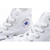 Afbeelding van Converse M7650C Sneakers All Star Hi Wit