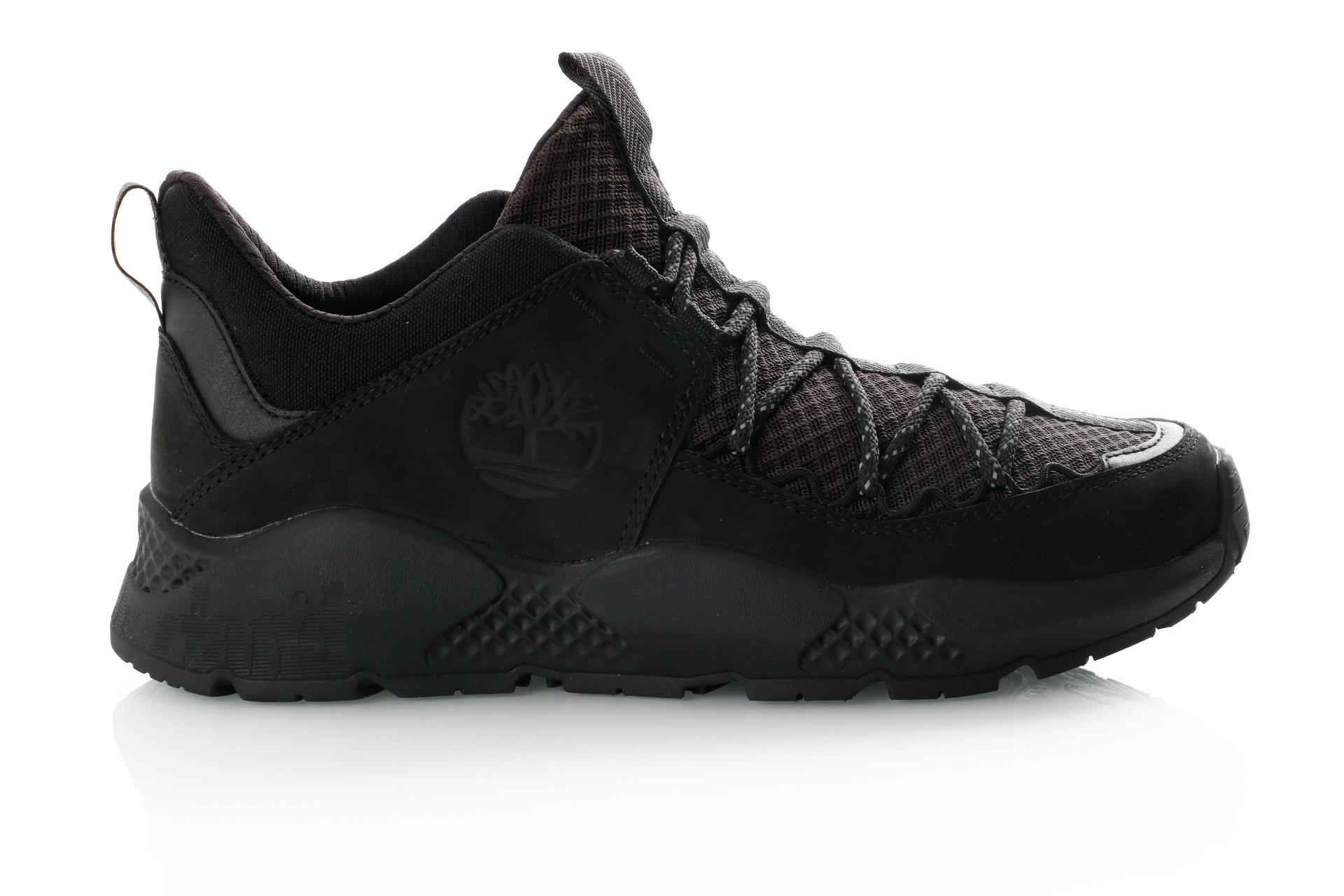 Foto van Timberland Ripcord Low TB0A1UZ8015 Sneakers Black