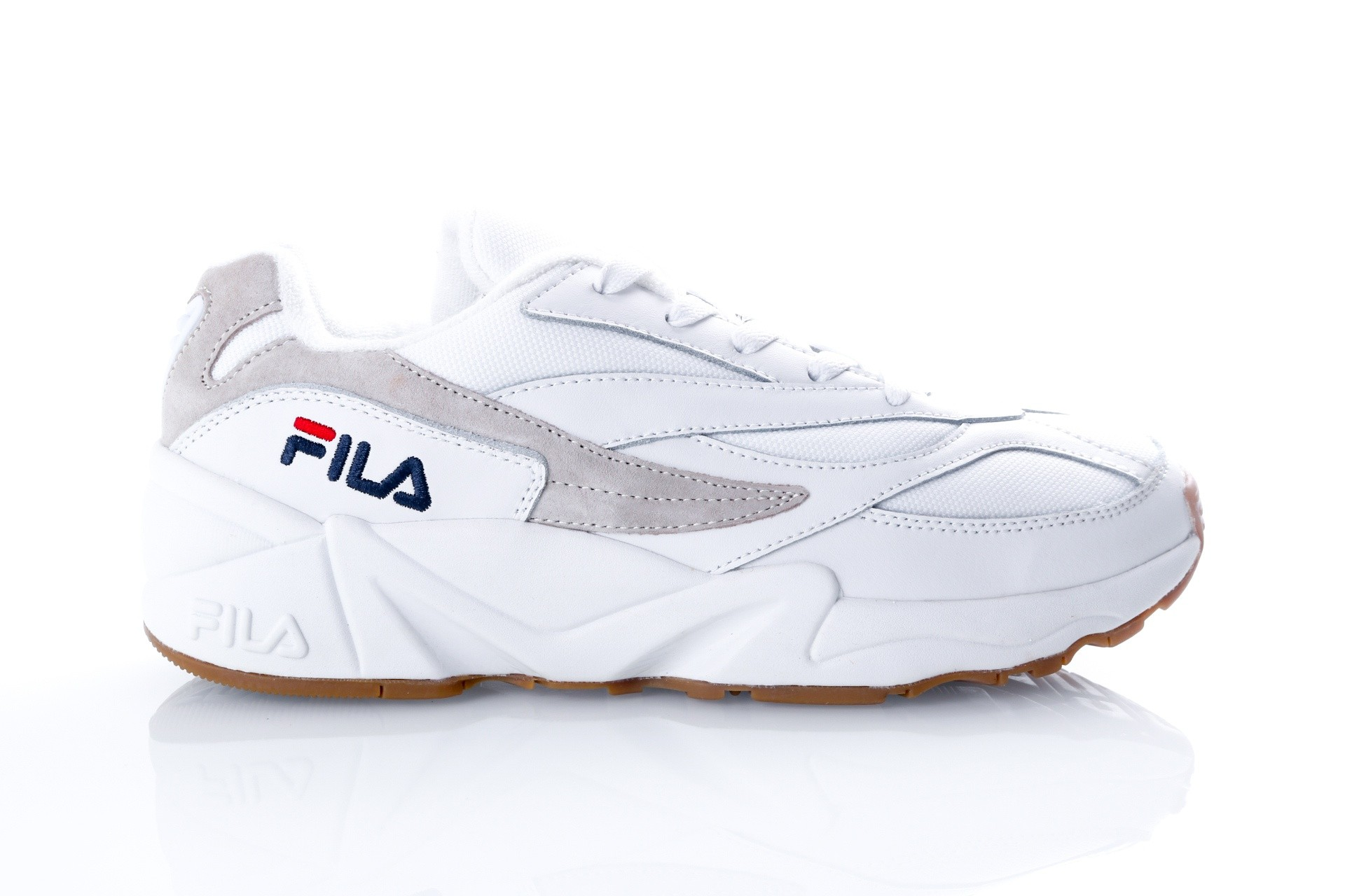 Foto van Fila 94 low wmn 1010291 Sneakers white