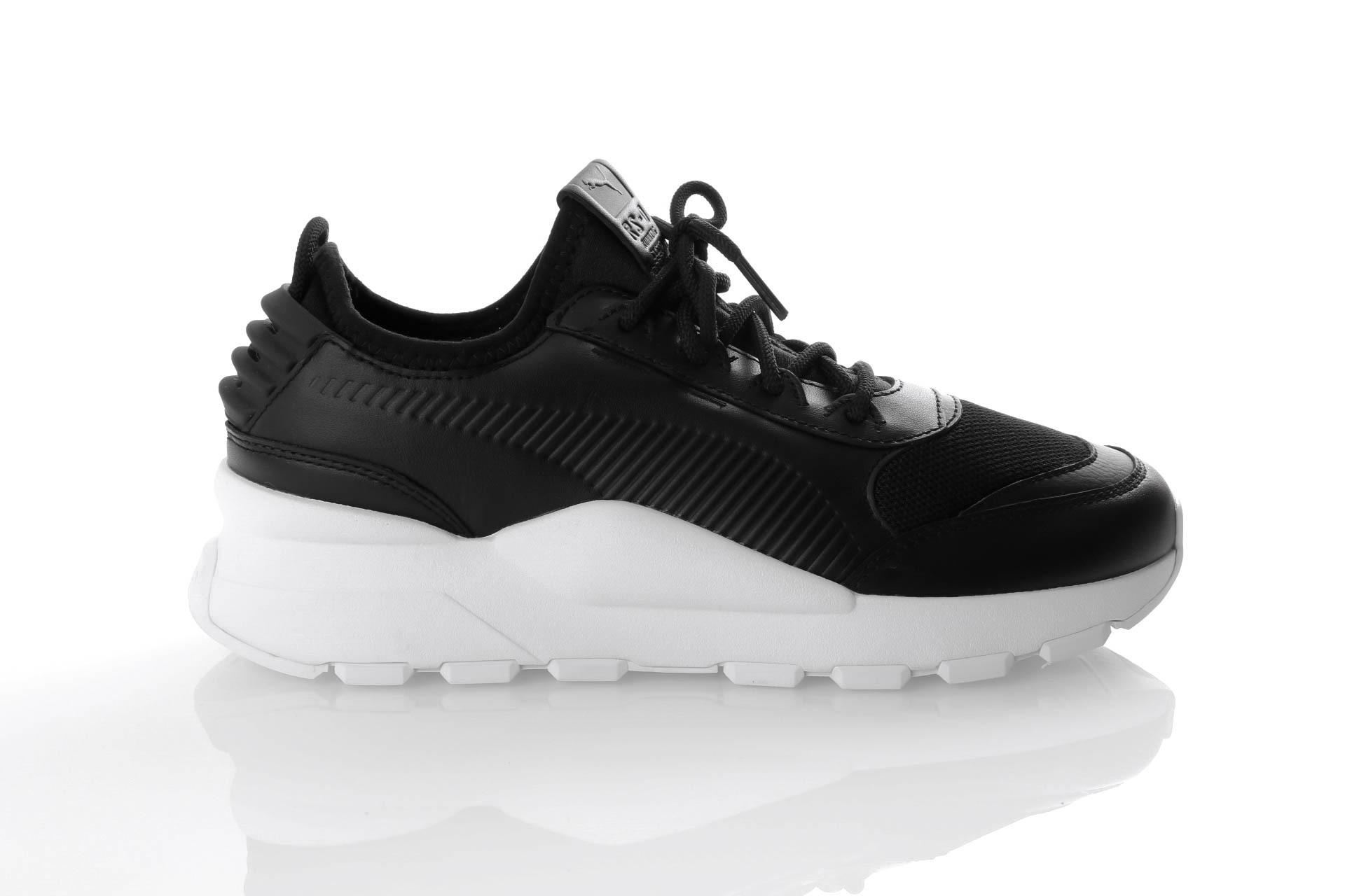 Foto van Puma RS-0 808 366890 Sneakers puma black