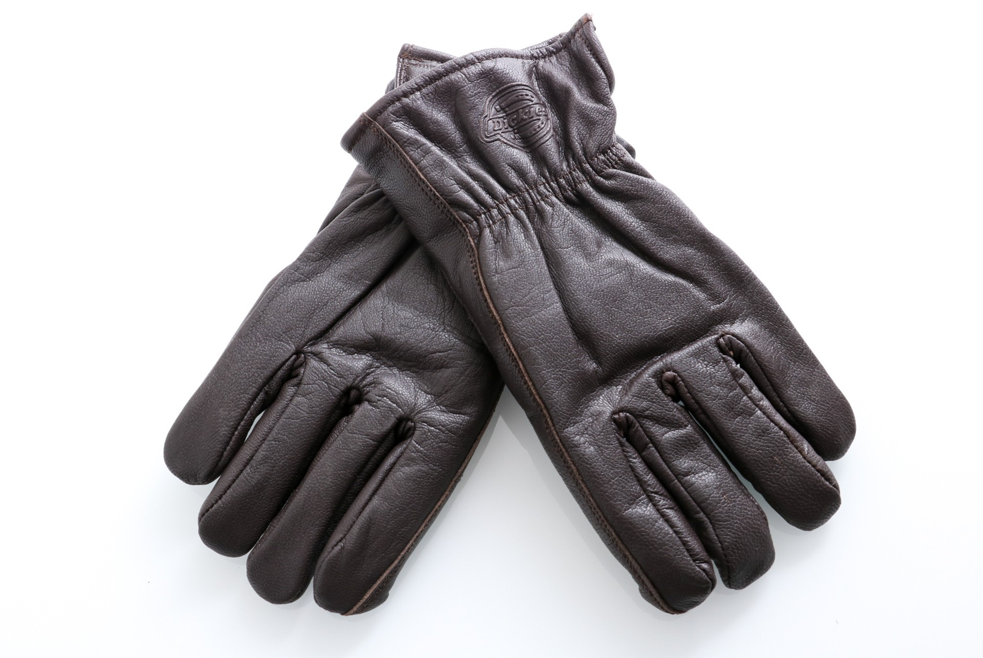 Foto van Dickies Handschoenen Memphis Gloves DK841162DBX1 Dark Brown