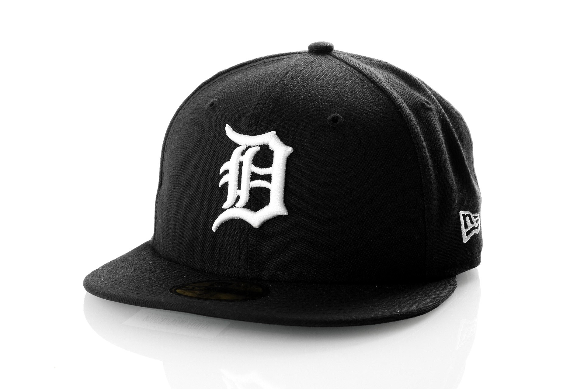 Foto van New Era AC PERF 5950 DETROIT TIGERS 70417640 Fitted Cap OFFICAL TEAM COLOUR MLB