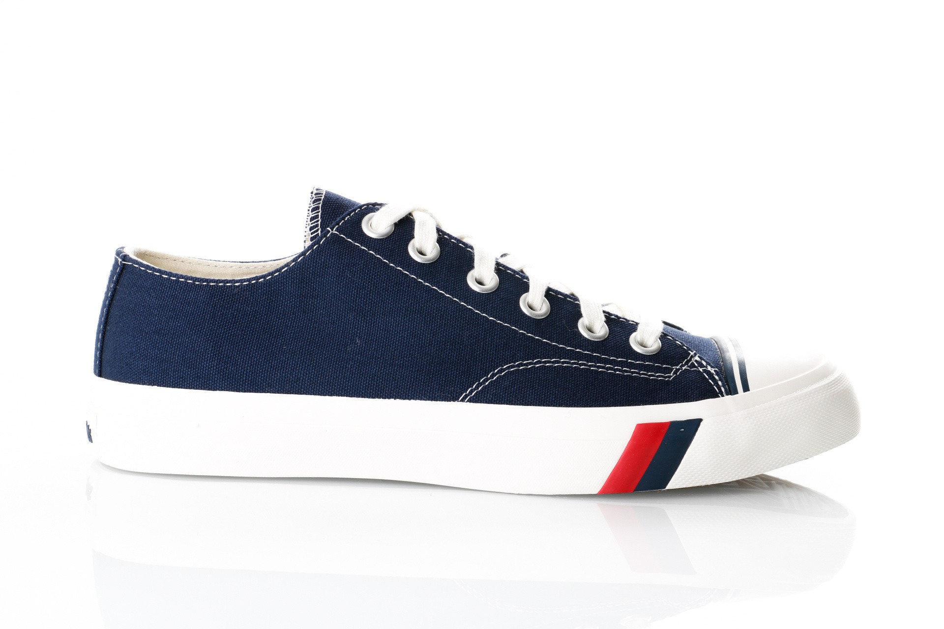 Foto van Pro Keds Royal Lo PK54467 Sneakers Navy