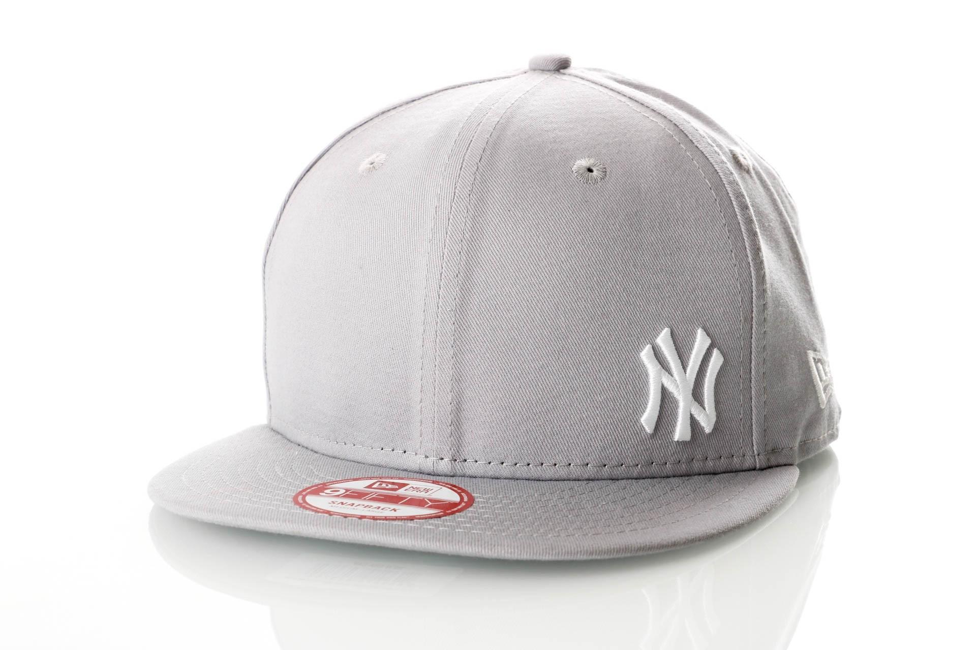 Afbeelding van New Era MLB FLAWLESS LOGO BASIC 950 NE11209934 Snapback cap GRA MLB