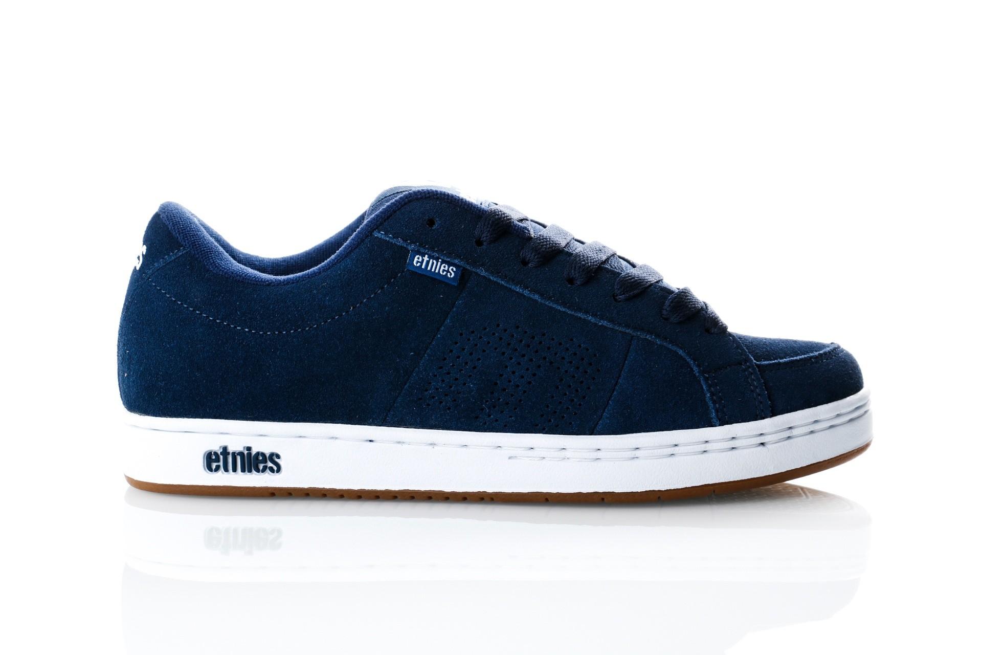 Foto van Etnies KINGPIN 4101000091 Sneakers NAVY/WHITE/GUM
