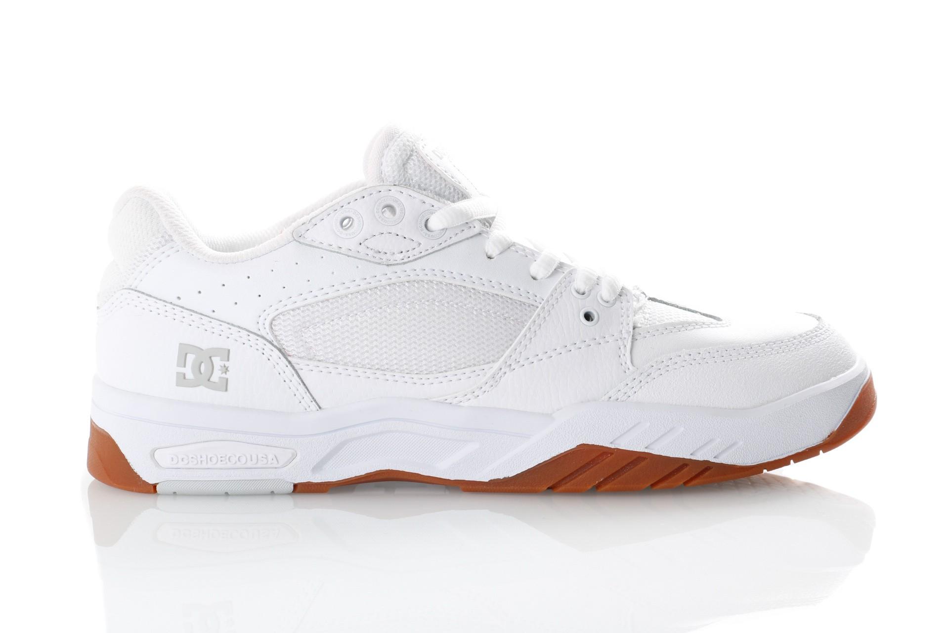 Foto van DC MASWELL M SHOE WG5 ADYS100473-WG5 Sneakers WHITE/GUM