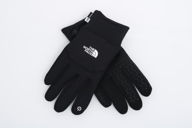 Foto van The North Face T0A7LN-JK3 Gloves Etip Zwart