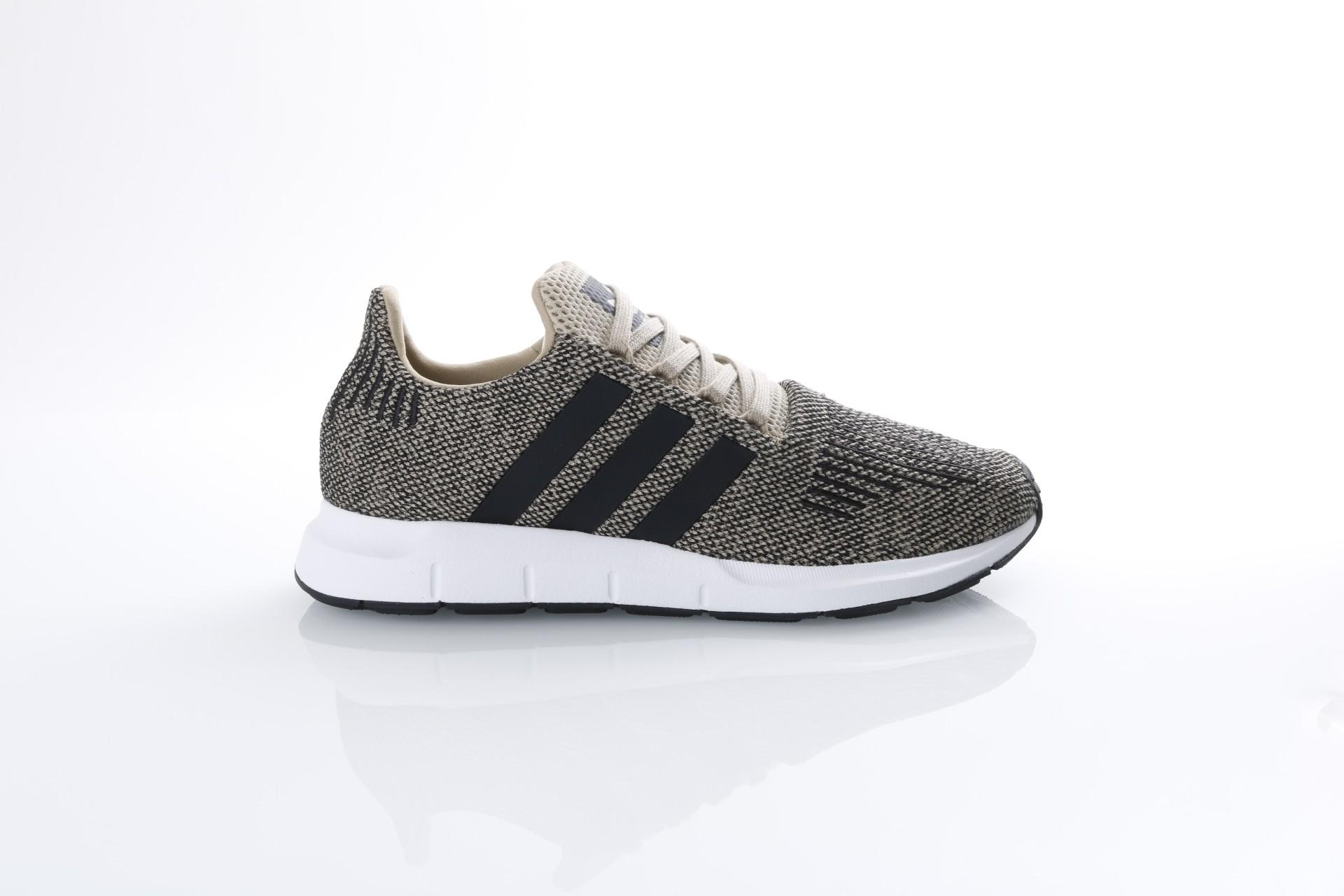 Afbeelding van Adidas Originals CQ2117 Sneakers Swift run Goud