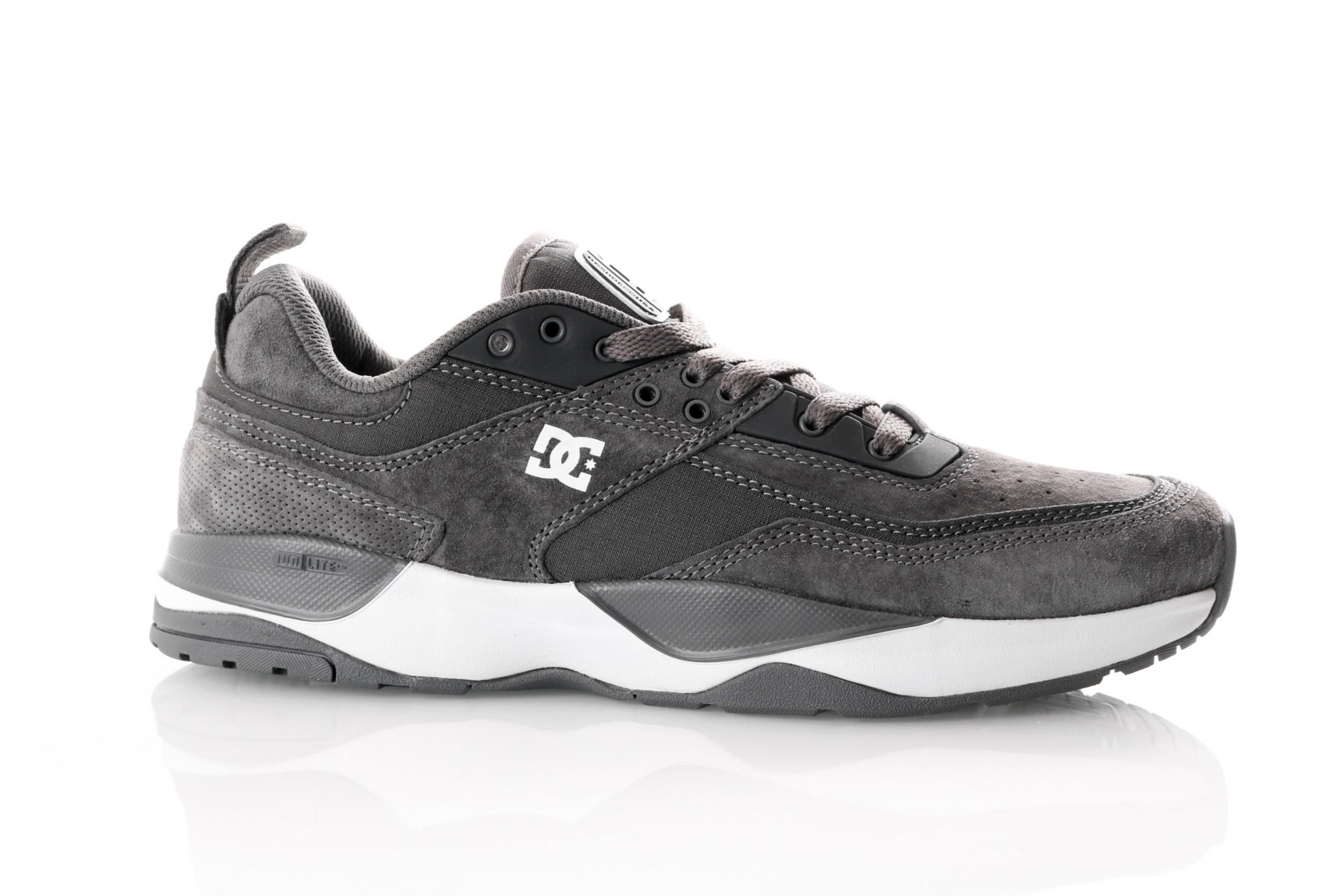 Foto van Dc E.Tribeka M Shoe Pew Adys700173-Pew Sneakers Pewter