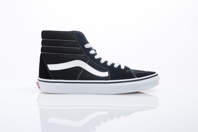 Foto van Vans Classics VD5I-B8C Sneakers Sk8-hi Zwart