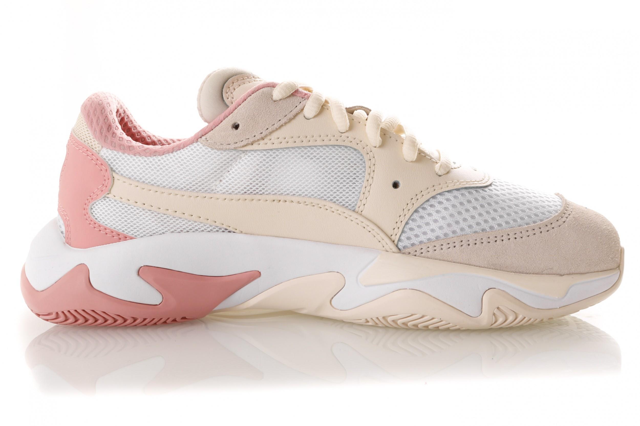 717d96214d2 Puma Storm Origin 369770 04 Sneakers Pastel Parchment-Puma White