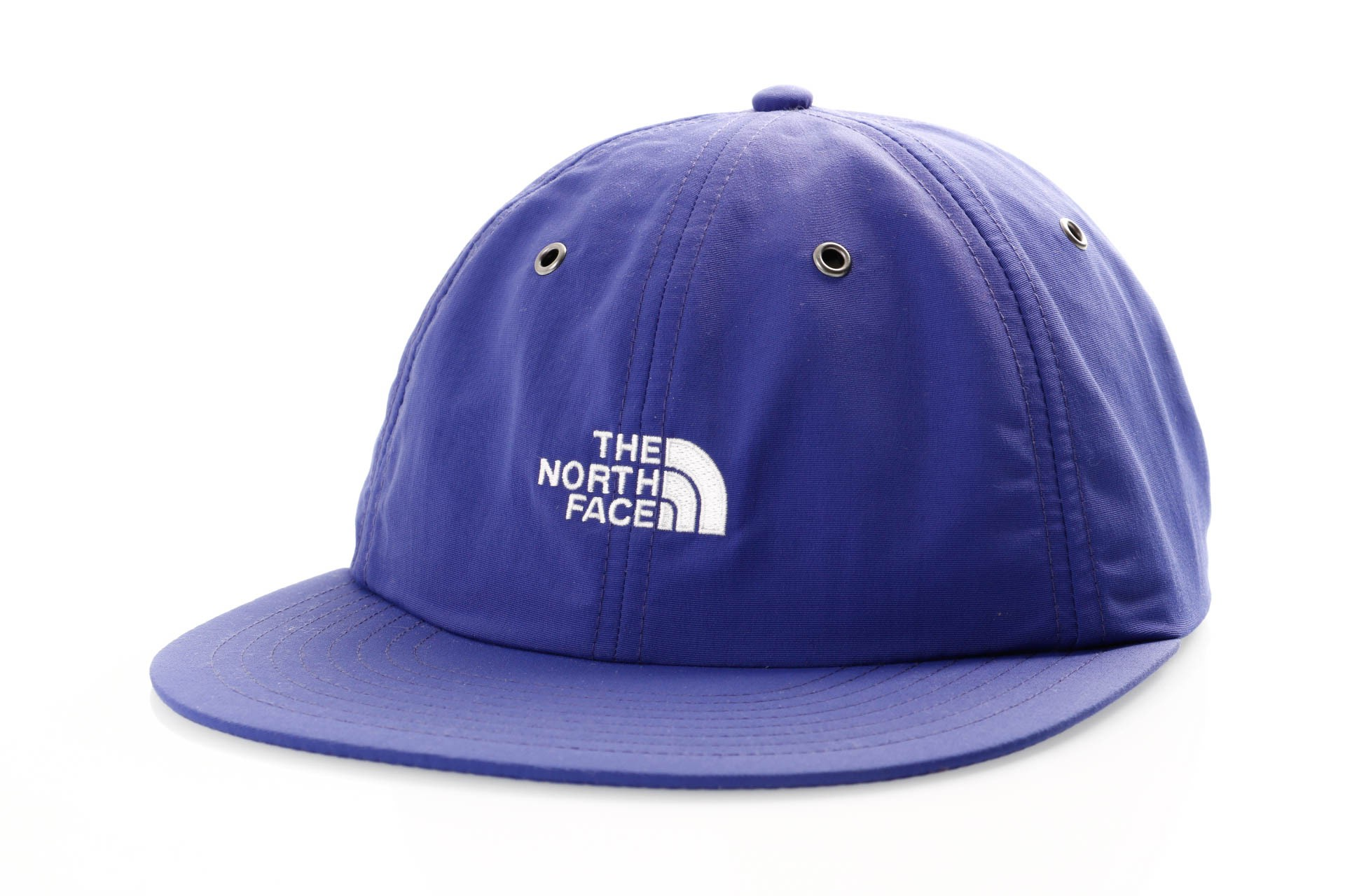 Foto van The North Face Thrwback Tech Hat T93Ffmag5 Strapback Aztec Blue/Tnf White