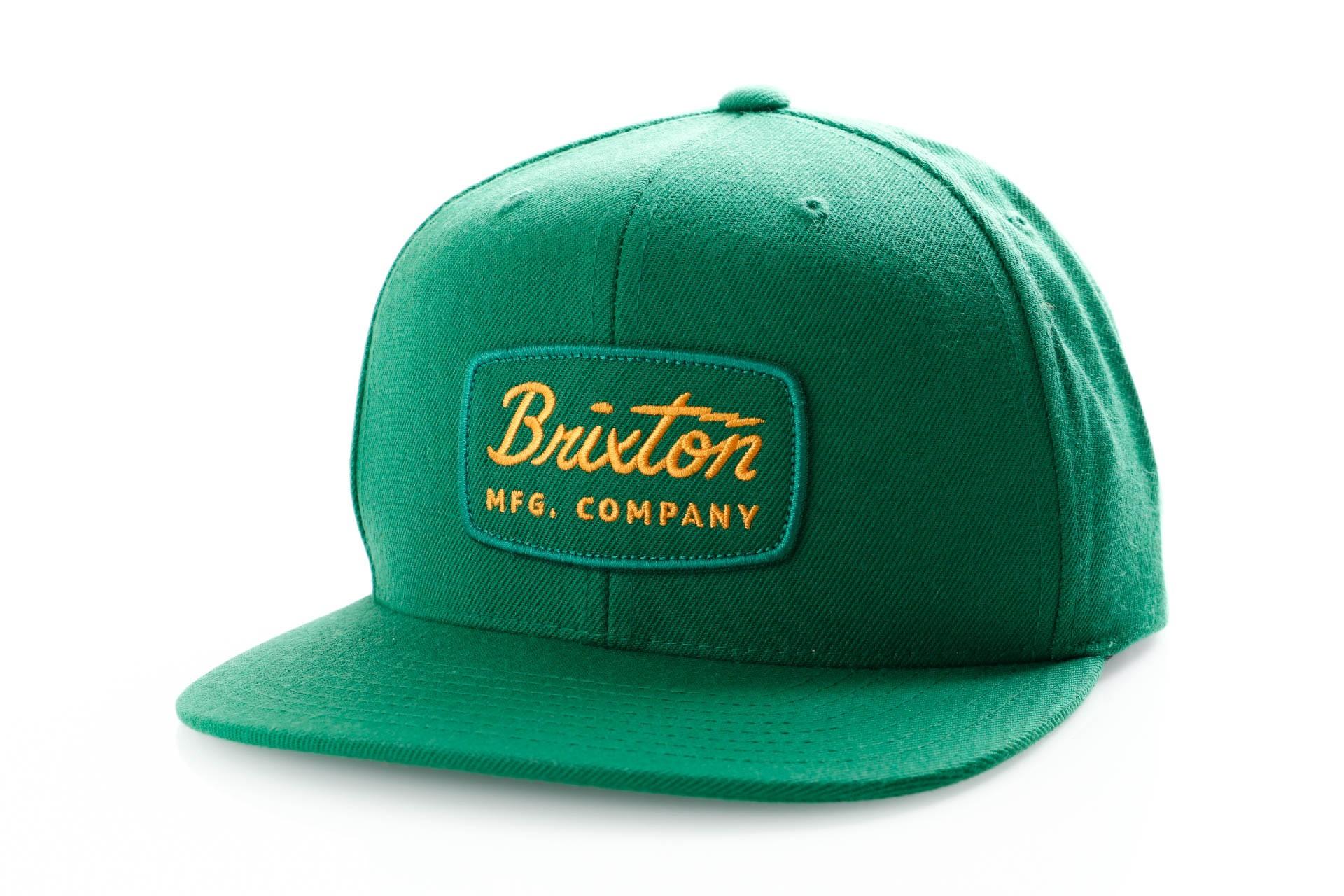 Foto van Brixton Jolt Snapback 491 Snapback Cap Clover