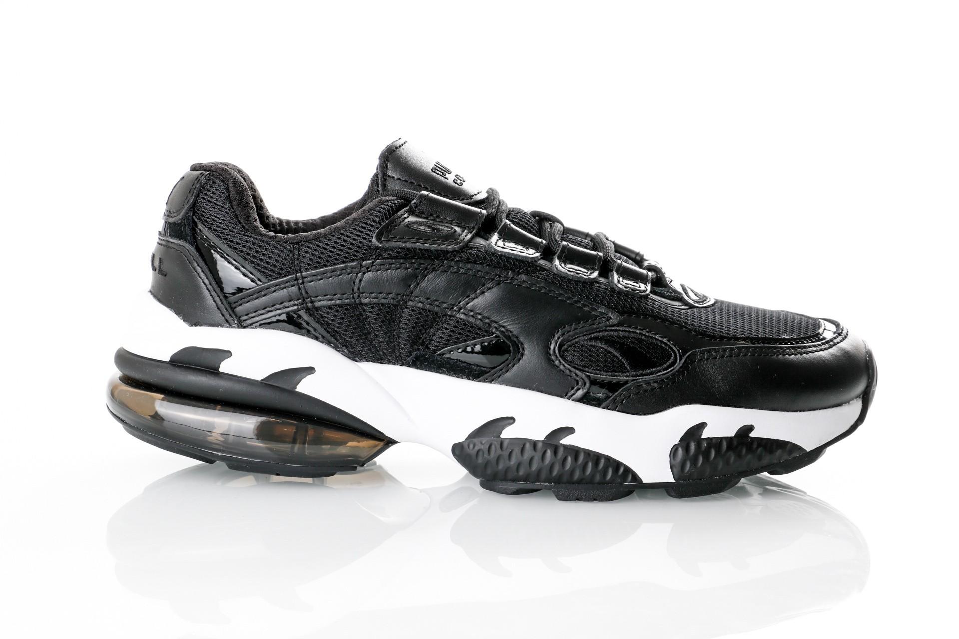 Foto van Puma Cell Venom Reflective 369701 Sneakers Puma Black-Puma White