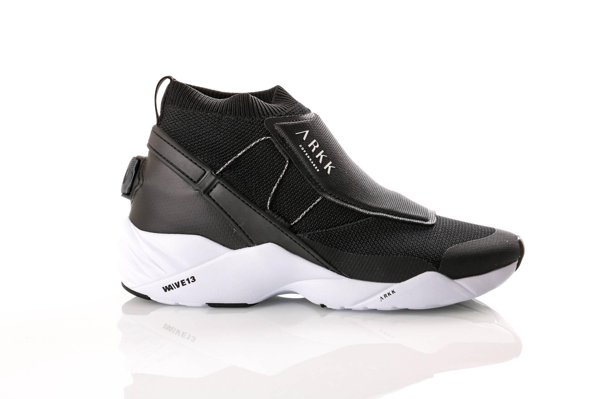 Foto van Arkk Hypertrex FG BOA® W13 ML2702-9910-M Sneakers Black
