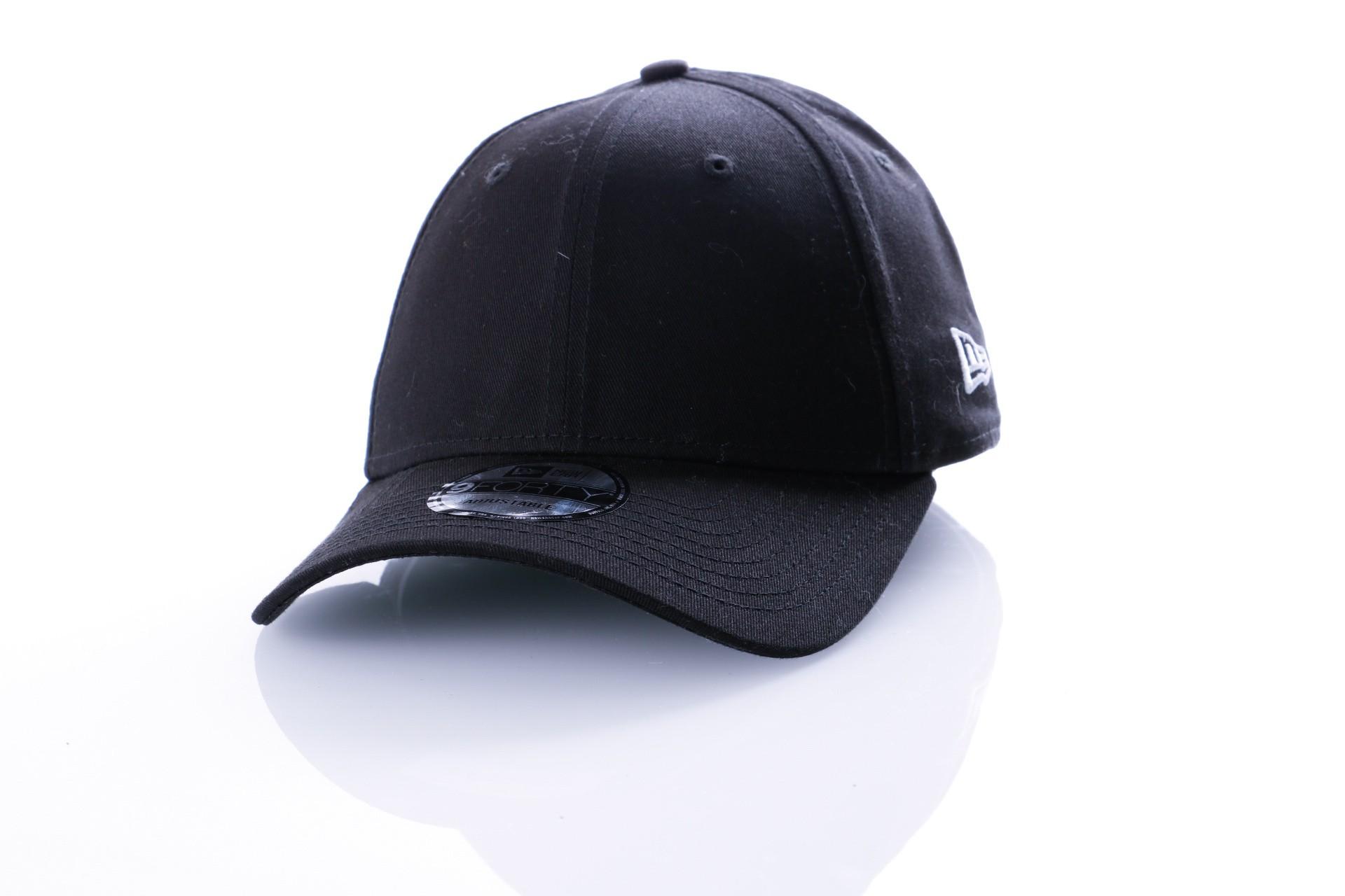 Foto van New Era MLB FLAWLESS LOGO BASIC 950 NE11209937 Snapback cap blk MLB
