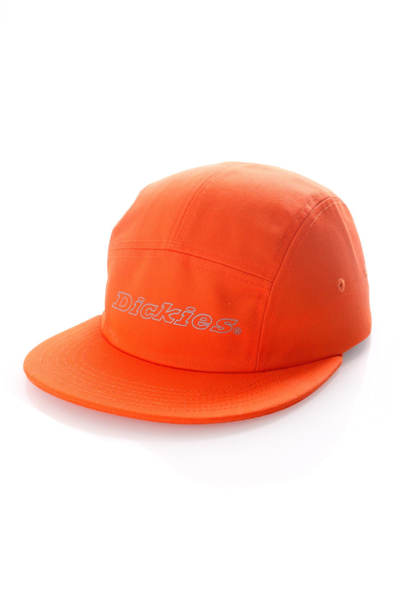 Foto van Dickies 5 Panel Cap Mcrae Reflective Bright Orange DK0A4X7QBGO1