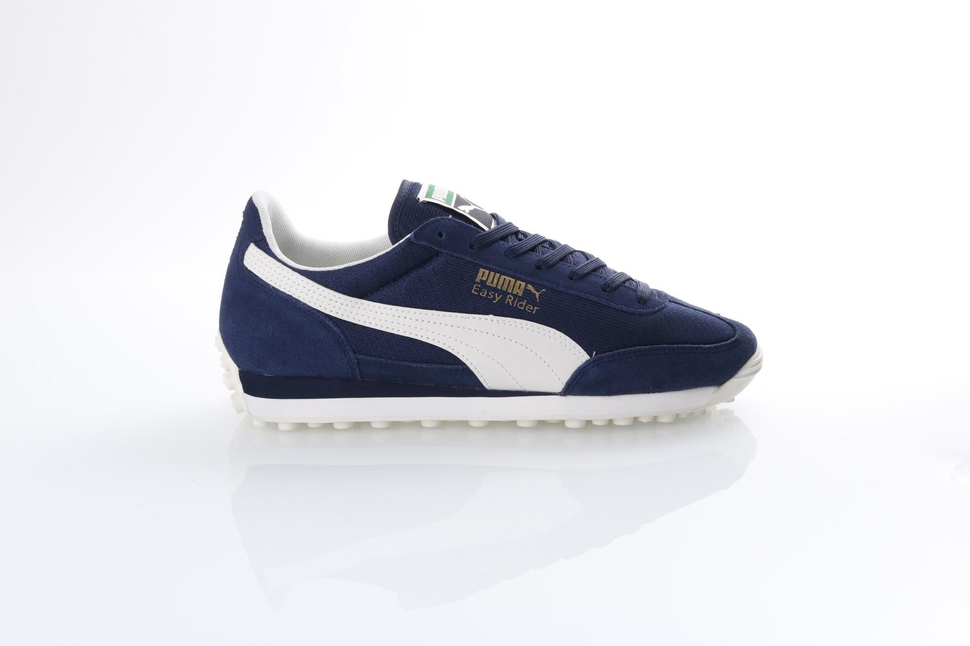 Afbeelding van Puma 365579-01 Sneakers Easy rider classic Blauw