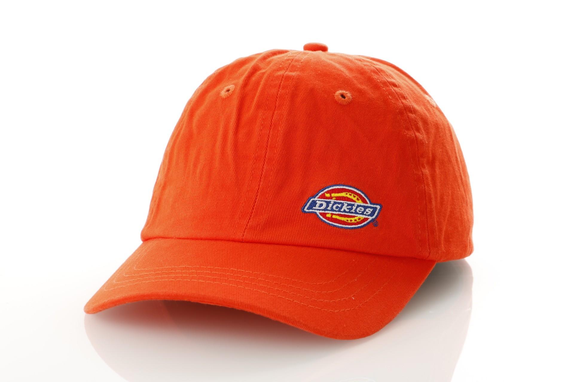 Foto van Dickies Willow City 08 440036 Snapback cap Orange