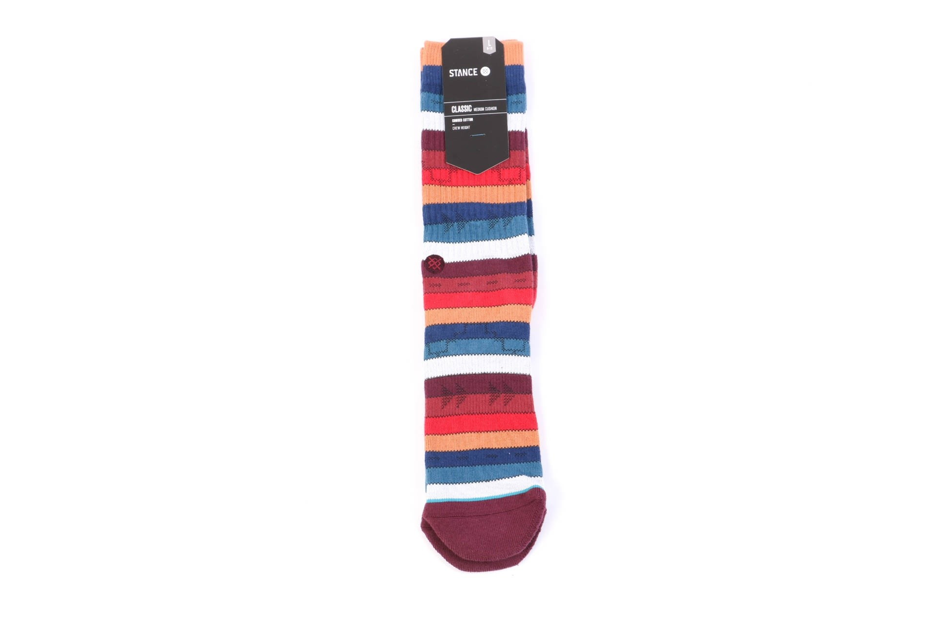 Foto van Stance MARSEILLE M556C18MAR sokken MULTI