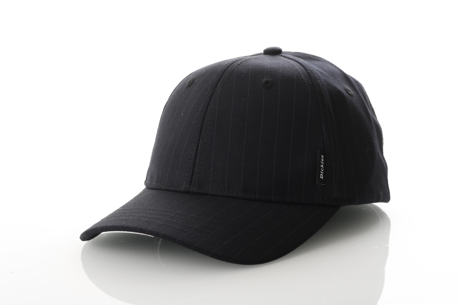 Foto van Dickies Nokesville 08 440060 Dad cap Navy Blue