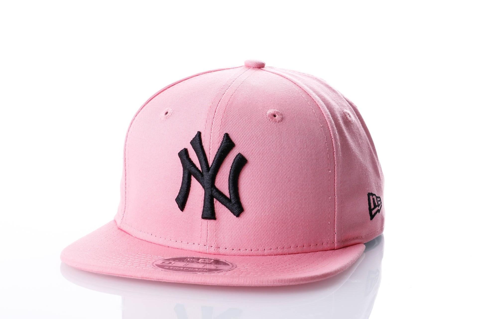Foto van Ne80524845 Ne True Originators 950 New York Yankees Br Rose/Black