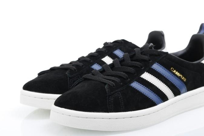 buy online cc4fd aecc1 Afbeelding van Adidas Originals CQ2049 Sneakers Campus Zwart